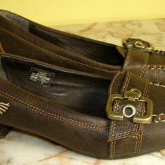 Pantofi dama marca Dockers marimea 38 (P361_1) - Pantof dama