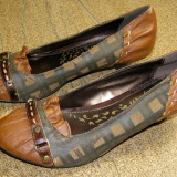 Pantofi dama marca Graceland marimea 39 (P122_1) - Pantof dama