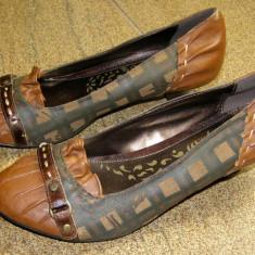 Pantofi dama marca Graceland marimea 39 (P122_1) - Pantof dama, Cu talpa joasa