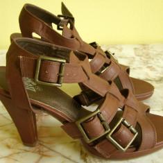Sandale dama marca - marimea 37 (Q176_1)