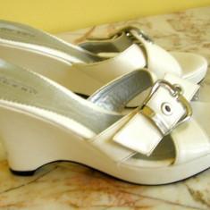 Sandale dama marca Taxi marimea 38 (Q117_1) - Sabot dama