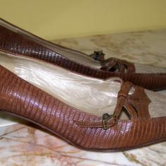 Pantofi dama marca Peter Kaiser marimea 4 ( echivalent 37 european) (P458_1) - Pantof dama