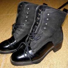 Pantofi dama marca Paradiso marimea 39 (P167_1) - Pantof dama