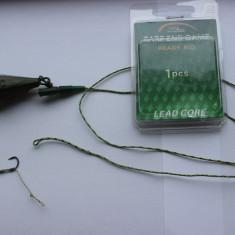 Montura Fir de par Completa Carp End Game Folosita Concursuri Balti Private Mod3 - Monturi Pescuit