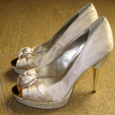 Pantofi dama marca Catwalk marimea 38 (P252_1) - Pantof dama