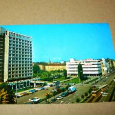 Timisoara - masina - 1979 - 2+1 gratis - RBK13321 - Carte Postala Banat dupa 1918, Circulata, Fotografie