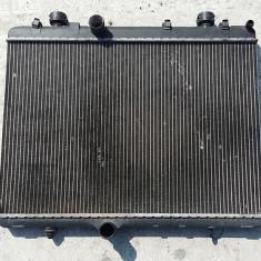 Radiator racire apa Peugeot 407 ORIGINAL, 407 (6D_) - [2004 - 2013]