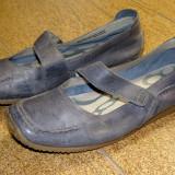 Pantofi dama marca Tamaris exterior piele marimea 40 (P119_1)
