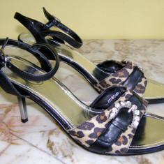 Sandale dama marca Graceland marimea 40 (P431_1)