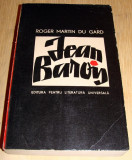 JEAN BAROIS - Roger Martin Du Gard