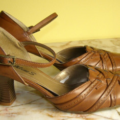 Sandale dama marca Hotlines marimea 38 (P355_1)