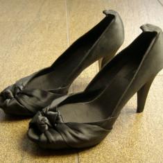 Pantofi dama marca Zara marimea 39 (P297_1) - Pantof dama