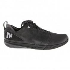 Pantofi barbatesti Merrell Roust Frenzy Drift (MRL953-BCK) - Pantofi barbati Merrell, Marime: 41, 42, Culoare: Negru