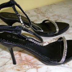 Sandale dama marca Xanaka marimea 39 (Q140_1)