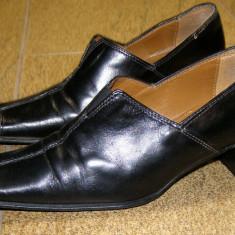 Pantofi dama marca 5TH Avenue interior exterior piele marimea 36 (P164_1) - Pantof dama