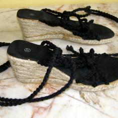 Sandale dama marca - marimea 37 (Q174_1)