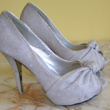 Pantofi dama marca Chiara Moda marimea 37 (P444_1)