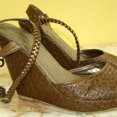 Sandale dama marca - marimea 41 (P504_1)
