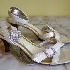 Sandale dama marca Graceland marimea 37 (P426_1)