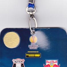 Acreditare meci fotbal ASTRA GIURGIU - RED BULL SALZBURG 02.10.2014 - Bilet meci