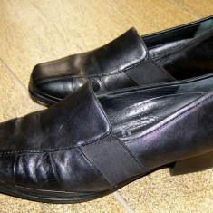 Pantofi dama marca Medicus marimea 3.5 (echivalent 36.5 european) (P110_1) - Pantof dama