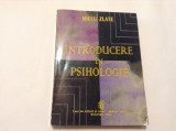 Introducere in Psihologie - Mielu Zlate,R11