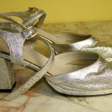 Sandale dama marca - marimea 4 1/2 ( echivalent 37.5 european ) (P491_1)