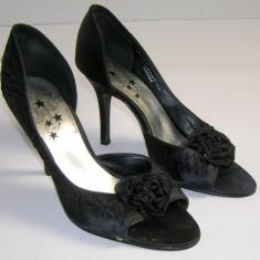 Pantofi dama marca - marimea 38 (P516_1) - Pantof dama