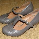 Pantofi dama marca Graceland marimea 36 (P273_1) - Pantof dama