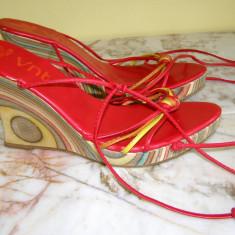 Sandale dama marca VNT marimea 39 (P421_1)