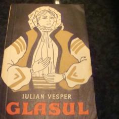 Iulian Vesper - Glasul - 1957
