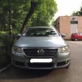Volkswagen Passat, An Fabricatie: 2007, Benzina, 235000 km, 1984 cmc