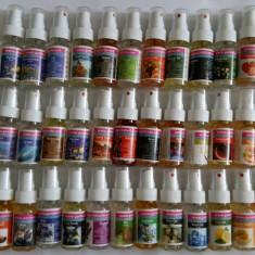 Odorizante AUTO pe baza de ulei peste 60 de arome CU PULVERIZATOR - Odorizant Auto