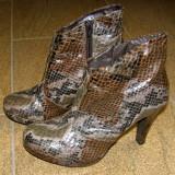 Pantofi dama marca Young Spirit marimea 36 (P269_1) - Ghete dama