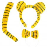 Set Accesorii Deghizare Micutul Tigru