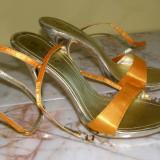 Sandale dama marca DS Style marimea 37 (P414_1)