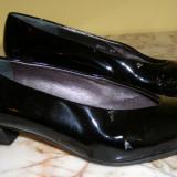 Pantofi dama marca Brunate interior exterior si talpa piele marimea 39 (P336_1)