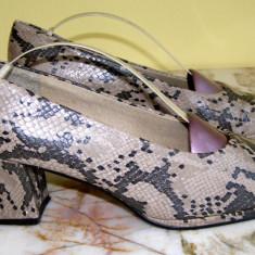 Pantofi dama marca Ariane by Deichmann marimea 38 (P448_1) - Pantof dama
