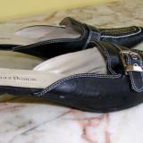 Papuci dama marca Cult Design marimea 41 (Q139_1)