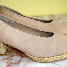 Pantofi dama marca Vernice Fresca marimea 38 (P418_1) - Pantof dama