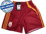 Pantalon copii Adidas Galatasaray - pantaloni originali, S, XS, Pantaloni fotbal