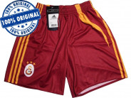 123123Pantalon copii Adidas Galatasaray - pantaloni originali