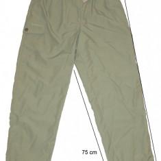 Pantaloni trekking drumetii SCHOFFEL lejeri originali (dama XL) cod-260045 - Imbracaminte outdoor Schoffel, Femei