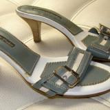 Sandale dama marca Marc o'Polo piele marimea 37 (P8_1)