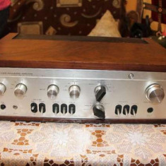 Amplificator LUXMAN 507X - Amplificator audio