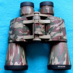 Binoclu Bushnell 10 X 50mm-super oferta - Binoclu vanatoare, 12 ori