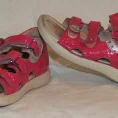 Sandale copii NATURINO - nr 26, Culoare: Din imagine, Piele naturala