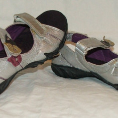 Sandale ECCO - nr 38 - Sandale dama Ecco, Culoare: Din imagine, Piele naturala