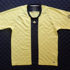 Tricou Adidas Climacool; marime M, vezi dimensiuni exacte; impecabil - Tricou barbati, Marime: M, Culoare: Din imagine