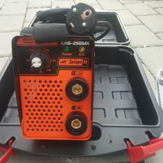 Invertor / Aparat De Sudura DNIPRO M 250 MK - Invertor sudura